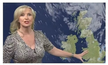 uk and europe weather forecast latest october 16 fierce winds downpours to smash britain