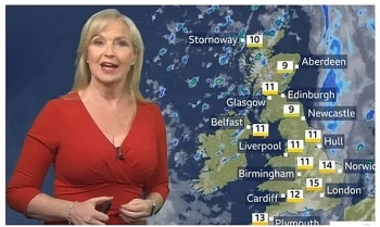 uk and europe weather forecast latest october 23 unexpected sunshine comes in britain as heavy showers escape