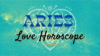 Aries Monthly Love Horoscope: November, 2021