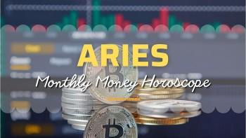 Aries Monthly Money And Finance Horoscope: November, 2021