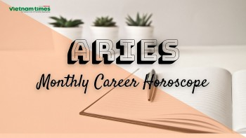 Aries Monthly Career And Job Horoscope: November, 2021