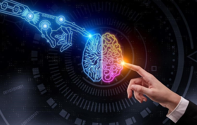 AI Project With Vietnamese Participants Win The European Technology Prize