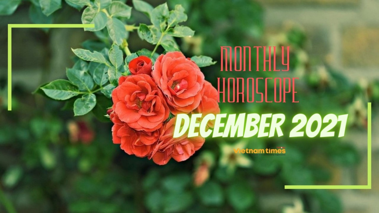 Monthly Horoscope December 2021: Astrological Prediction for Zodiac Signs with Love, Money, Career and Health