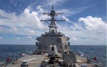 race for naval dominance in the pacific between us and china to intensify as both to expand weapons