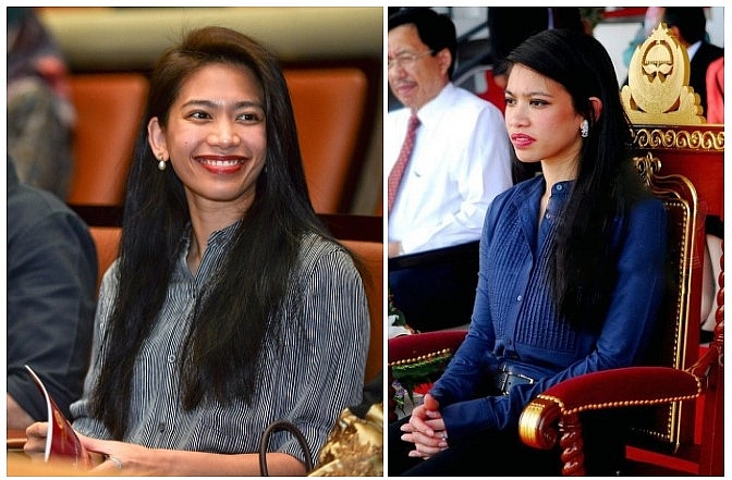 Sultan of Brunei: All things about the four famous children with his second wife