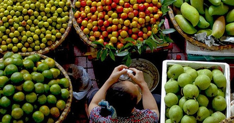 Vietnam's agriculture sector targets $40 billion export