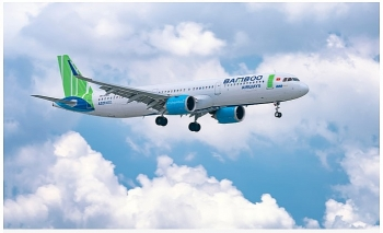 bamboo airways licensed to operate direct services to the us