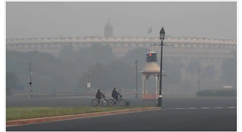 India weather forecast latest, November 17: Scattered light to moderate rains set to cover interior of some areas