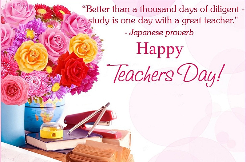 Vietnamese Teachers' Day (November 20): Origin and best gift ideas to show gratitude
