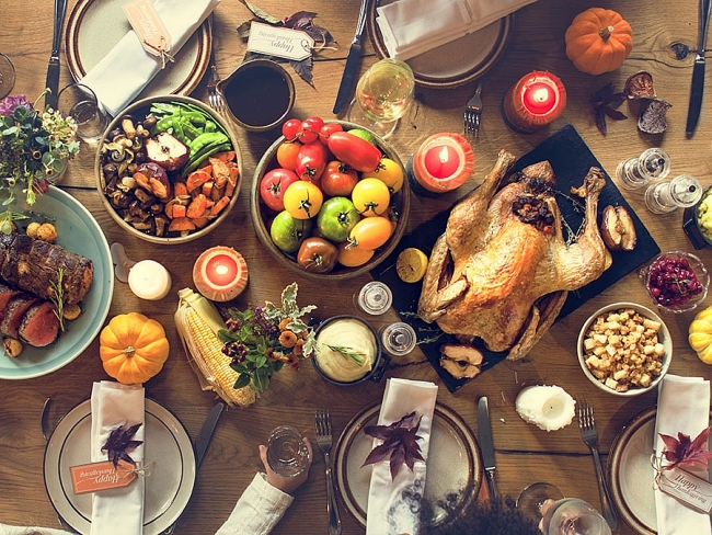 Thanksgiving Day 2020: How to celebrate safely amid Covid-19 pandemic