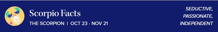 Daily horoscope for november 30: astrological prediction zodiac signs