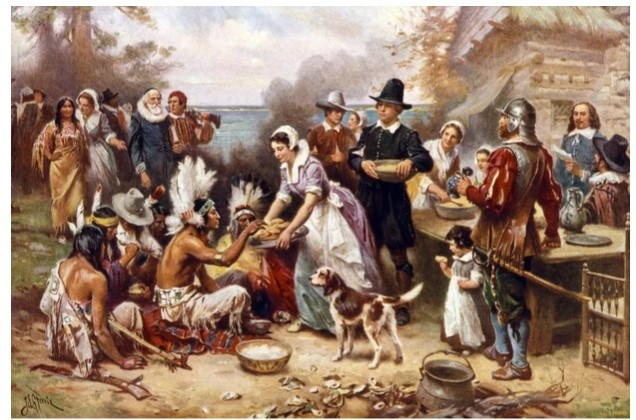 Thanksgiving Day 2020: 5 facts you may not know about the history and some best thoughtful host gifts