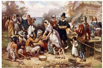 thanksgiving day 2020 5 facts you may not know about the history and some best thoughtful host gifts