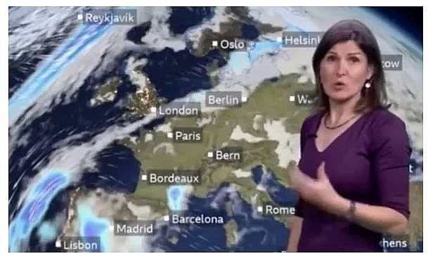 UK and Europe weather forecast latest, November 27: Big freeze to grip Britain with a blanket of fog