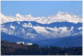india weather forecast latest november 29 weather remains dry with cold wave continues