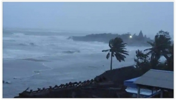 india weather forecast latest december 1 another storm sets to hit tamil nadu and kerala