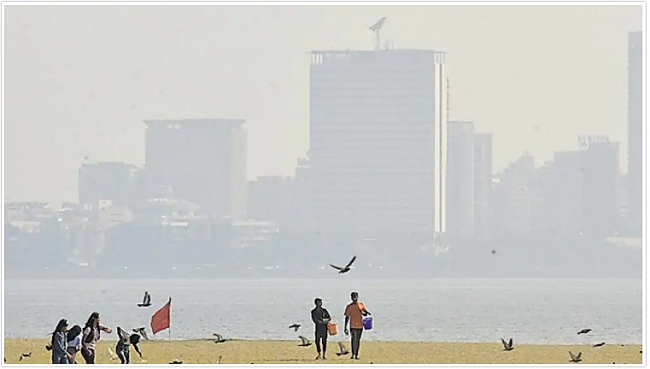 India weather forecast latest, December 7: Clear sky returns with the minimum temperature rising over 13 degrees