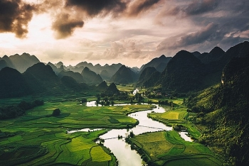 an expat be keen on taking pictures of vietnam this country is perfect for my passion