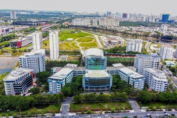 Two Vietnamese universities listed among most sustainable globally