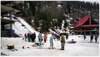 india weather forecast latest december 11 snowfall to sweep some places with light rain