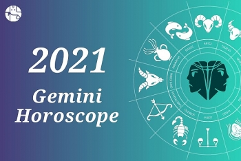yearly horoscope 2021 astrological prediction for gemini