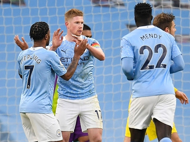 Man United vs Man City: Latest prediction, possible starting lineups and team news