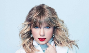 taylor swifts latest album evermore release collabs reatcions on social media