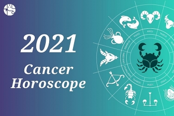 yearly horoscope 2021 astrological prediction for cancer