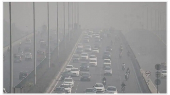 india weather forecast latest december 14 dense fog to prevail along with a dip in minimum temperature