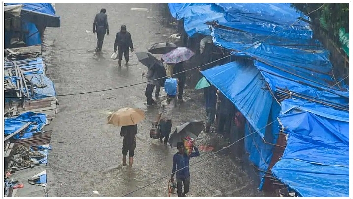India weather forecast latest, December 15: Light rain and thundershowers to continue with a dip in temperature