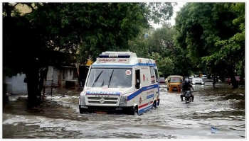 india weather forecast latest december 17 heavy rainfall to cover some isolated places