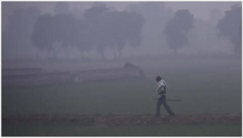 india weather forecast latest december 22 northwest areas set to bear relief from extremely cold conditions