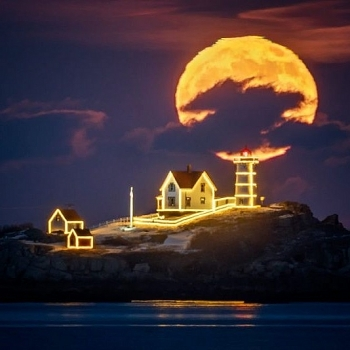 Cold Moon 2020: All things you need to know about the last full moon of the decade