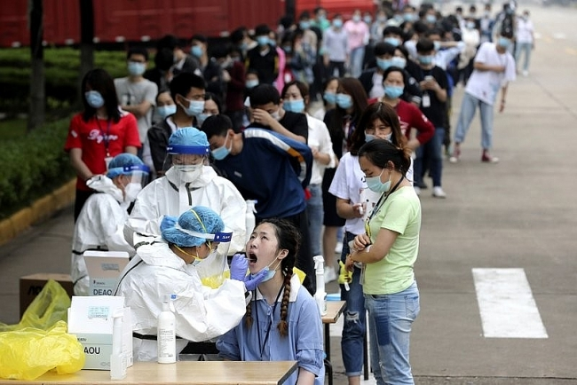 China CDC study finds coronavirus case in Wuhan nearly 10 times the recorded tally