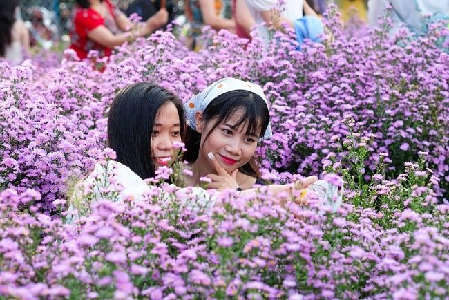 Beautiful photographing Da Nang