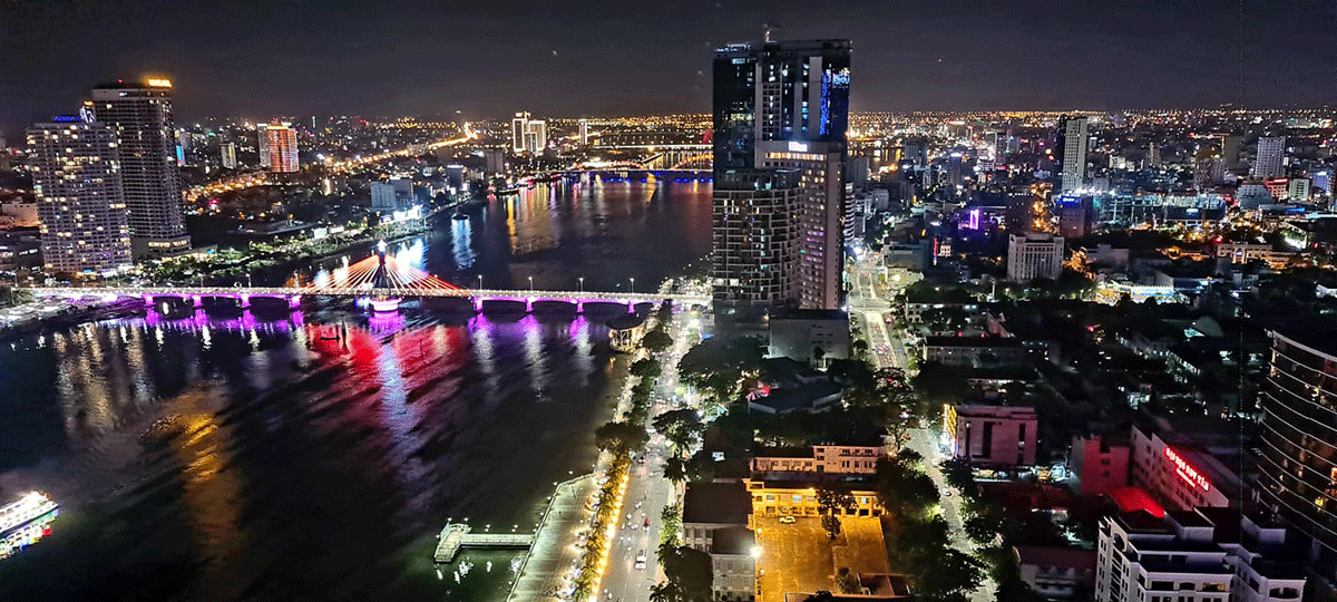 Will Danang become the capital of nightlife in Vietnam?
