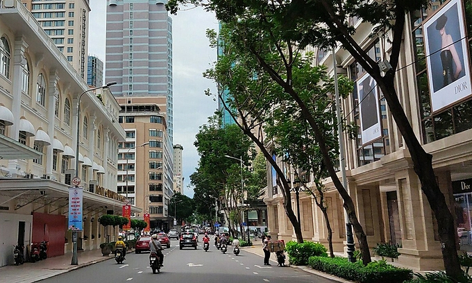 five star saigon hotels contribute to quarantine purposes