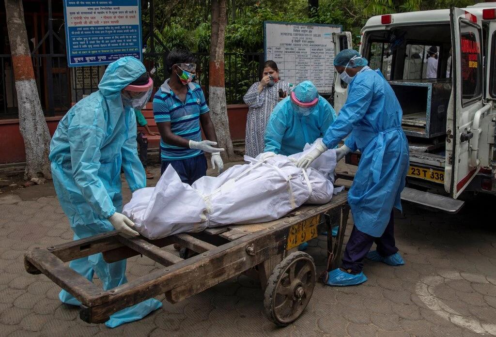 coronavirus updates brazil surges 2 millions cases india coronavirus cases updated to surpass 1 million