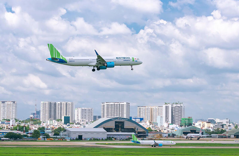 bamboo airways ready to bring korean citizens back home country