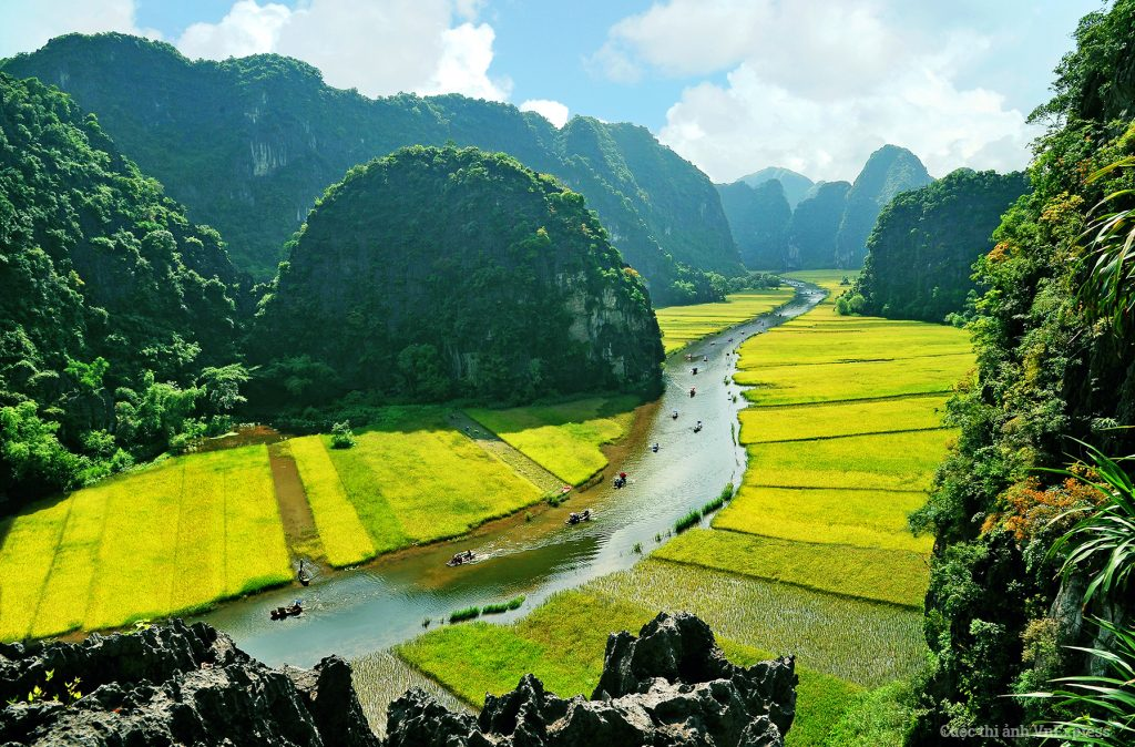 top vietnam destinations the reason why sa pa and ninh binh named among most attractive destinations in asia