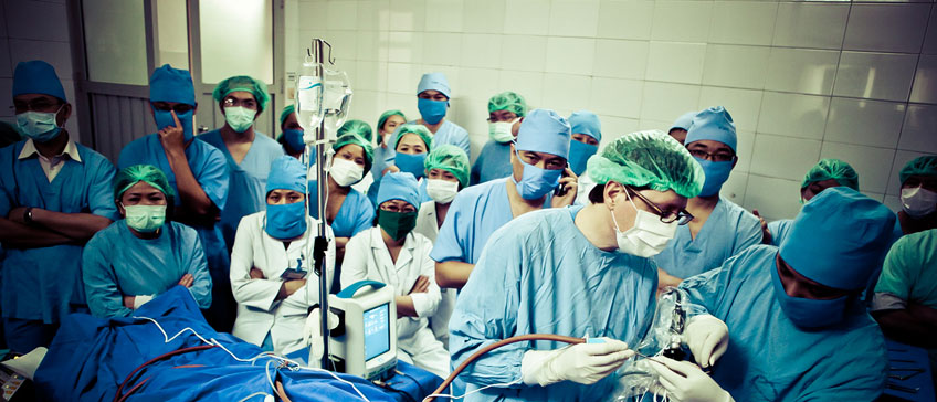 Prospects for Vietnam's Healthcare Industry optimize investors