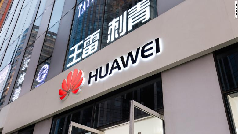 Huawei surpassed Samsung to be the world