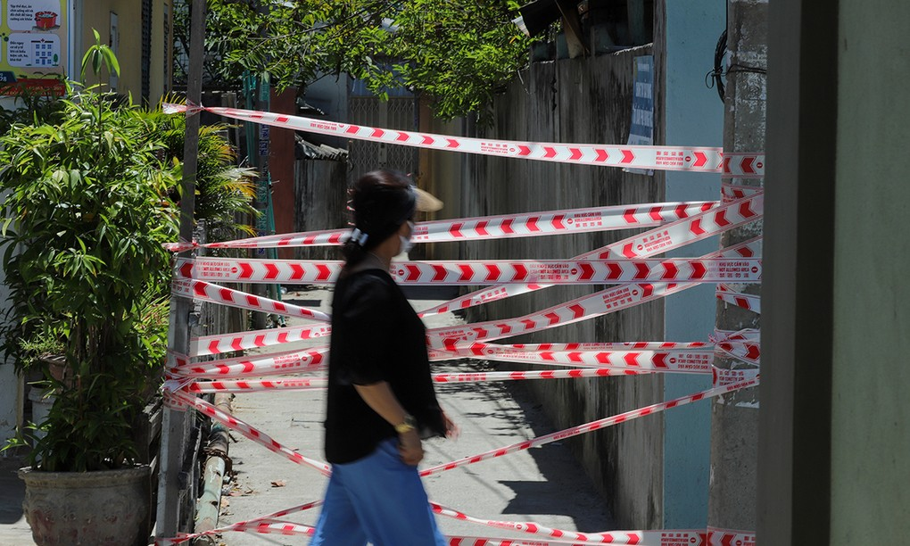 Vietnam records three COVID -19 related deaths, both due to multiple comorbidities