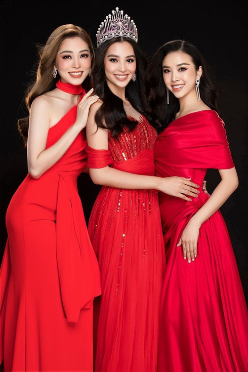 Miss Vietnam 2020: Postpone due to COVID-19