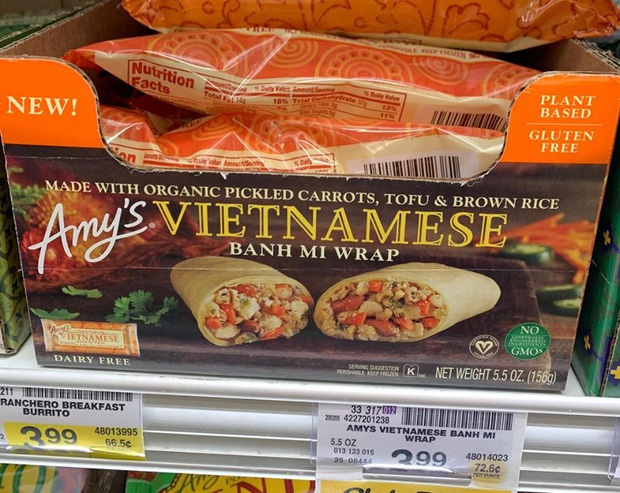 vietnamese banh mi hits 7 elevens shelves now in japan