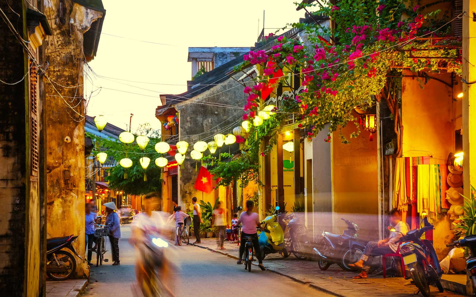 vietnam on top best countries for traveling alone