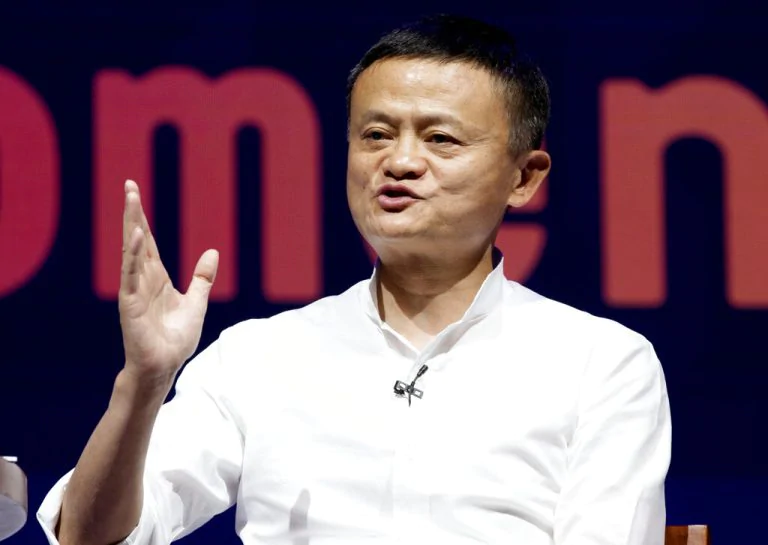 why billionaire jack ma disappears while china investigating alibaba