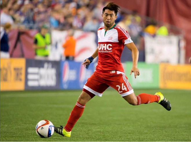 Vietnamese American soccer star Lee Nguyen back to Vietnam, becoming the most expensive player in the V-League 2021