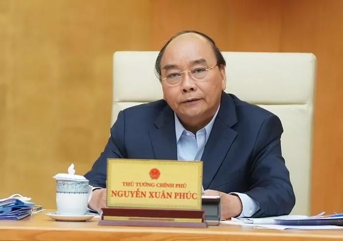 vietnamese prime minister requests general elections with democratic fair safe organisation