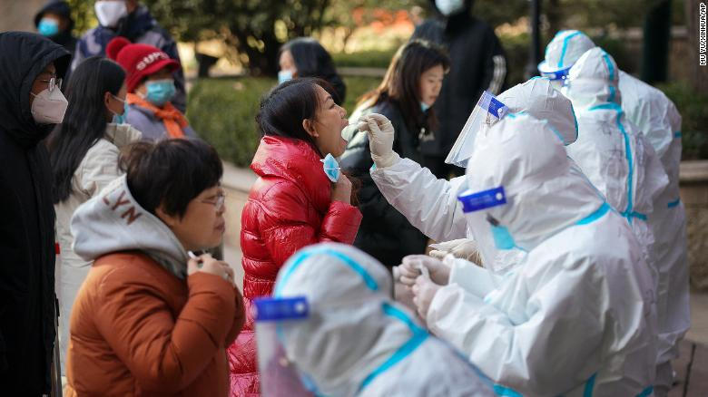 china locks down a city of 11 millions to fight covid outbreak